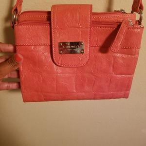 Nine West Crossbody Bag purse